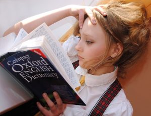 לימודי אנגלית מגיל צעיר