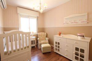 עיצוב חדר תינוקות כמו בסרטים 13.05.2020
