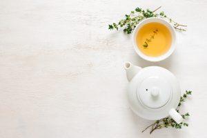 מתכונים תה ירוק