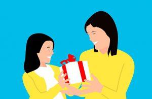 מתנות ליום ההולדת של אימא: מתנות מושלמות ליום מאושר;