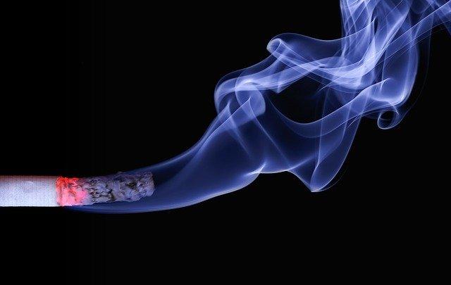 איך להיפטר מריח של עישון בבית