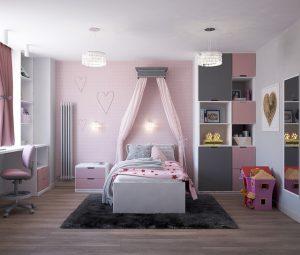איך בוחרים מיטת ילדים?