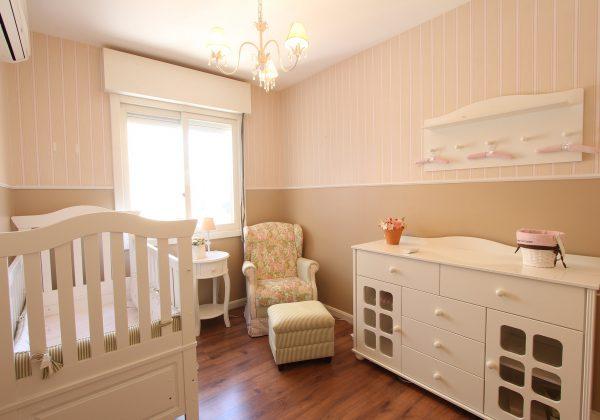 עיצוב חדר תינוקות כמו בסרטים