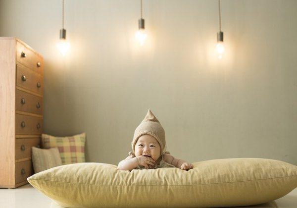 מזוזה לחדר התינוק: המדריך השלם להורים הטריים