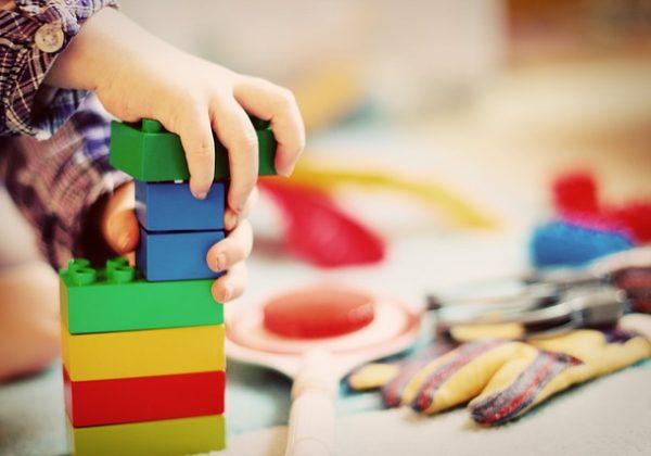 משחקים שיעזרו למוטוריקה של הילדים