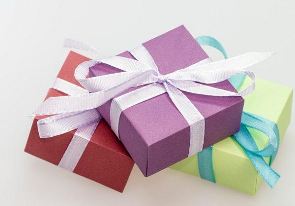 איך קונים מתנות לכל הילדים בחכמה?