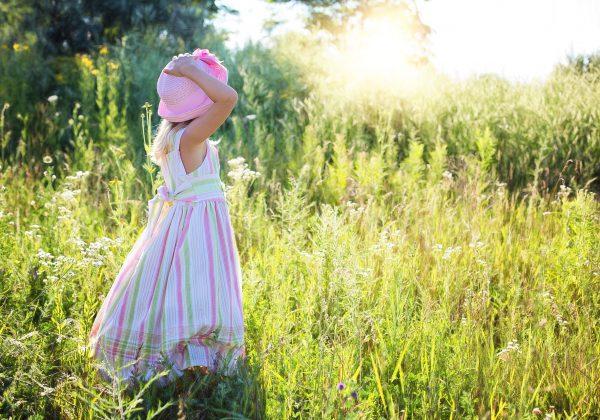 איך מעבירים את החופש הגדול עם הילדים