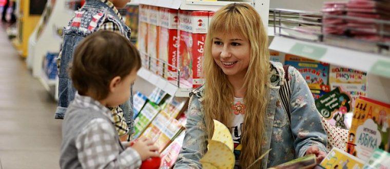 החנויות שאתם חייבים להכיר בתור הורים